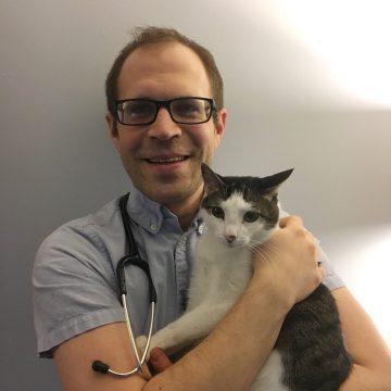 Dr. Sablowsky